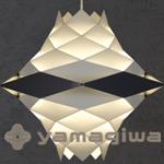 ヤマギワ照明のオフィシャルオンラインショップへのリンク
