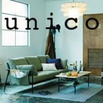 unico公式オンラインショップへのリンク
